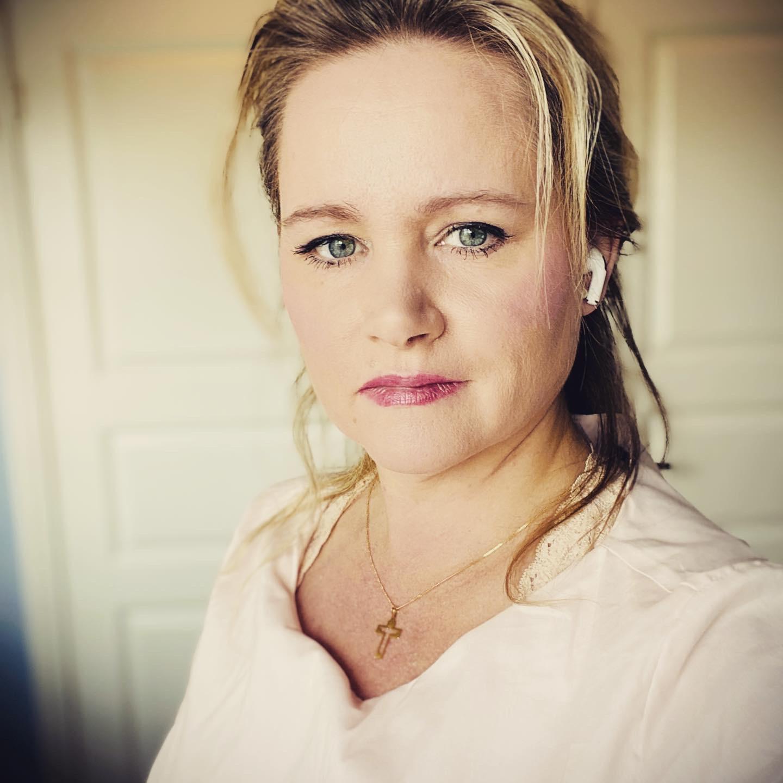 Susanne Engstad-Clarke